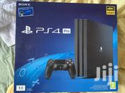 Sony PS4 Pro - 1TB - Black | Video Game Consoles for sale in Nairobi, Westlands