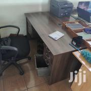 Office Desk Table Woth Drawers | Furniture for sale in Nairobi, Kahawa West