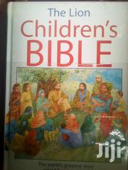 Children's Bible | Books & Games for sale in Nairobi, Nairobi Central