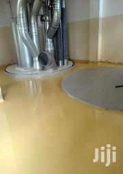 Fossilcote Industrial Epoxy Floor Coating With Glossy Finish! | Building & Trades Services for sale in Machakos, Athi River