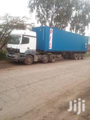 Reliable Transportation Services | Logistics Services for sale in Nairobi, Nairobi Central