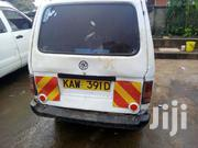 Suzuki Maruti Omni 2005 White | Cars for sale in Murang'a, Kangari