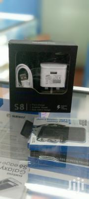 Samsung Travel Adapter S8 | Accessories for Mobile Phones & Tablets for sale in Nairobi, Nairobi Central