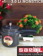 3 Ltr Non- Stick Pressure Cooker | Kitchen & Dining for sale in Nairobi, Nairobi Central