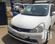 Nissan Wingroad 2005 White | Cars for sale in Nairobi, Nairobi Central