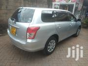 New Toyota Fielder 2012 Silver | Cars for sale in Kiambu, Township E