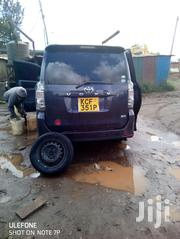 7seater For Hire Anywhere Around Kenya | Chauffeur & Airport transfer Services for sale in Kiambu, Juja