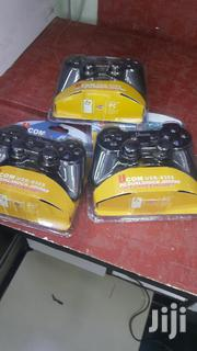 Usb 830s Pc Dualshock Gaming Pad | Video Game Consoles for sale in Nairobi, Nairobi Central