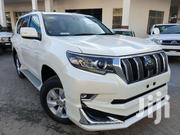 Toyota Land Cruiser Prado 2013 White | Cars for sale in Mombasa, Mkomani