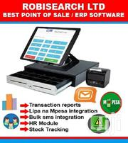 Erp/Pos Software Point Of Sale System KENYA (Pos) | Store Equipment for sale in Nairobi, Ngara