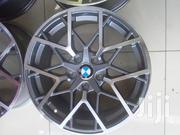 18 Inch Alloy Wheels For BMW Cars Brand New | Vehicle Parts & Accessories for sale in Nairobi, Karen