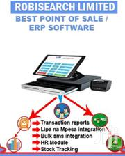 Best Point Of Sale System / Software (Pos) | Store Equipment for sale in Kiambu, Juja