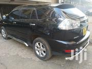 Toyota Harrier 2008 Black | Cars for sale in Nairobi, Nairobi Central