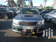Toyota Hilux 2012 2.5 D-4D 4X4 SRX Blue | Cars for sale in Nairobi, Karen