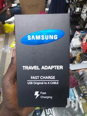 Samsung Travel Adapter. Fast Charger | Accessories for Mobile Phones & Tablets for sale in Nairobi, Nairobi Central