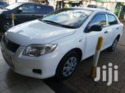 New Toyota Corolla 2012 White | Cars for sale in Uasin Gishu, Kapsoya