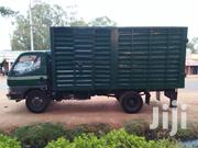 Truck Mitsubishi Canter 2001 Green | Trucks & Trailers for sale in Bungoma, Township D