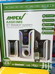Ampex 2.1 Bluetooth Woofer | Audio & Music Equipment for sale in Nairobi, Nairobi Central