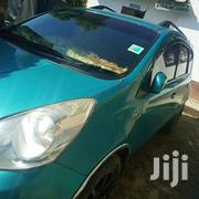 Nissan Note 2013 Green | Cars for sale in Mombasa, Majengo