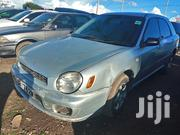 Subaru Impreza 2000 Silver | Cars for sale in Nairobi, Umoja II