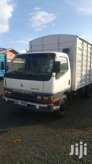 Mitsubishi Canter 2009 White | Trucks & Trailers for sale in Nairobi, Nairobi Central