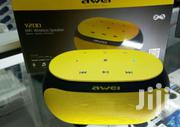Awei Hifi Wireless Bluetooth Speaker(Y-200) | Audio & Music Equipment for sale in Nairobi, Nairobi Central