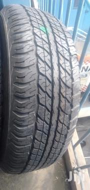 265/65/17 Dunlop Tyre's Is Made In Japan | Vehicle Parts & Accessories for sale in Nairobi, Nairobi Central