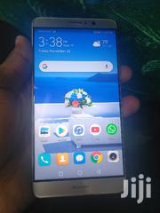 Huawei Mate 9 64 GB Silver | Mobile Phones for sale in Nairobi, Nairobi Central