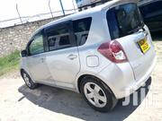 Toyota Ractis 2010 Silver | Cars for sale in Mombasa, Shimanzi/Ganjoni