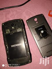 Doogee T5 16 GB Black | Mobile Phones for sale in Mombasa, Mkomani