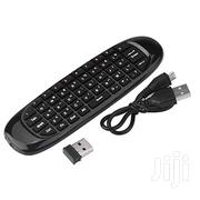C120 Airmouse With Keyboard Remote Control | TV & DVD Equipment for sale in Nairobi, Embakasi