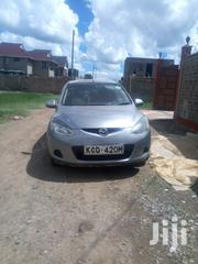 Mazda Demio 2011 Silver | Cars for sale in Kiambu, Juja