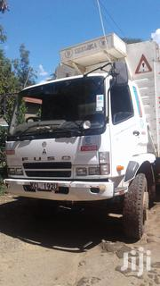 Mitsubishi Fuso 2017 White | Trucks & Trailers for sale in Uasin Gishu, Kapsoya