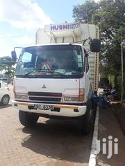 Mitsubishi 2013 White | Trucks & Trailers for sale in Uasin Gishu, Kapsoya