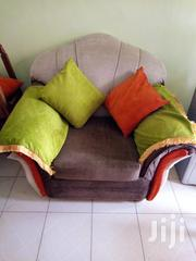 7 Seater Slightly Used Chair. | Furniture for sale in Nairobi, Kahawa