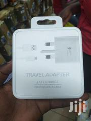 Samsung Charger With Type C Cable | Accessories for Mobile Phones & Tablets for sale in Nairobi, Nairobi Central
