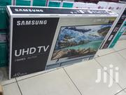 2019 Samsung 4K UHD Smart Tv 49 Inches Model RU7100 With Netflix | TV & DVD Equipment for sale in Nairobi, Nairobi Central