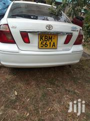 Toyota Premio 2004 White | Cars for sale in Uasin Gishu, Huruma (Turbo)