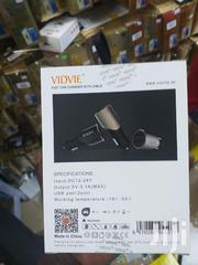 Vidvie Fast Car Charger | Accessories for Mobile Phones & Tablets for sale in Nairobi, Nairobi Central