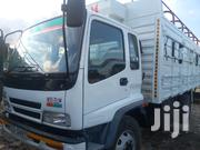 Isuzu FSR 2015 White | Trucks & Trailers for sale in Nairobi, Landimawe