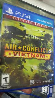 Air Conflict Vietnam Playstation 4 | Video Games for sale in Nairobi, Nairobi Central