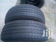 225/65/17 Comforser Tyres Used Good As New Tyres | Vehicle Parts & Accessories for sale in Nairobi, Ngara