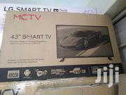 MCTV Android Smart Tv 43 Inches | TV & DVD Equipment for sale in Nairobi, Nairobi Central