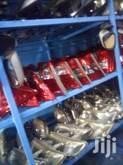 Roda Tail Light Center | Vehicle Parts & Accessories for sale in Nairobi, Ngara