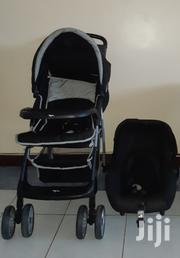 Baby Stroller and Carry Cot Car Seat for Sale | Children's Gear & Safety for sale in Nairobi, Mugumo-Ini (Langata)