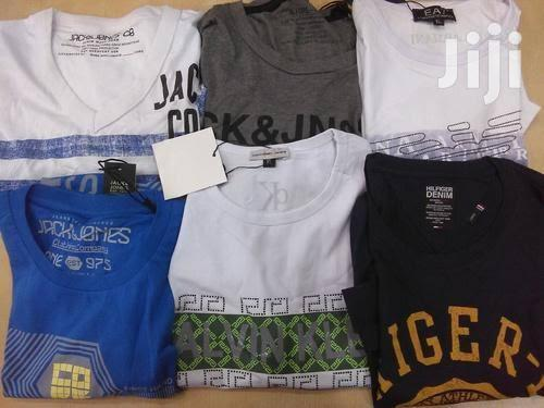Executive Branded T Shirts