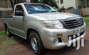 Toyota Hilux 2014 Gray | Cars for sale in Nairobi, Nairobi Central