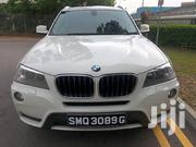 BMW X5 2012 White | Cars for sale in Mombasa, Shimanzi/Ganjoni