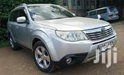 Subaru Forester 2008 Silver | Cars for sale in Nairobi, Parklands/Highridge