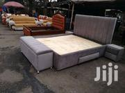 Chesterfield Bed   Furniture for sale in Nairobi, Nairobi Central